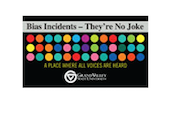 Photo of Bias Incident Card